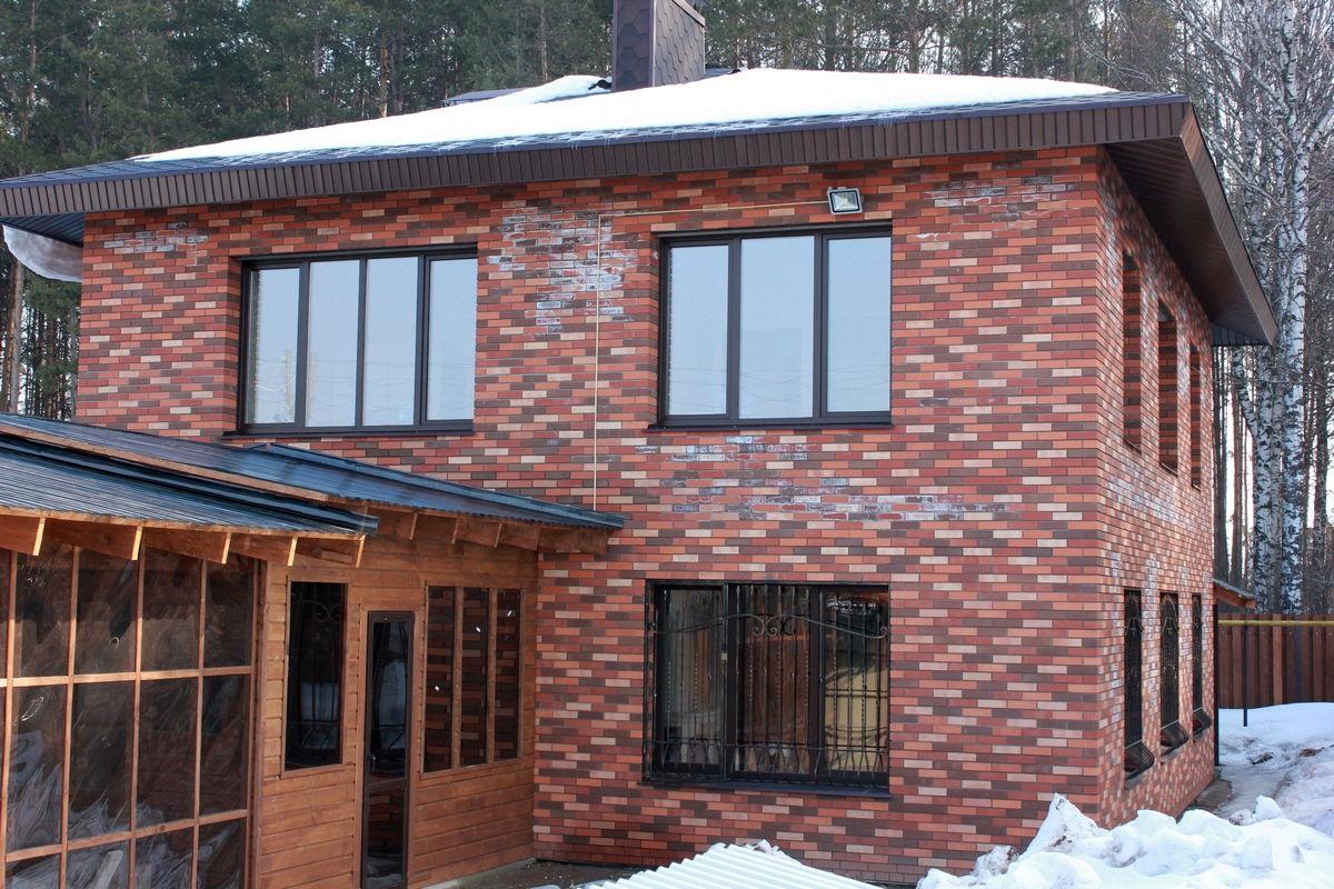 энергетиком, покумекали, красивая кирпичная кладка домов фото приглашенным